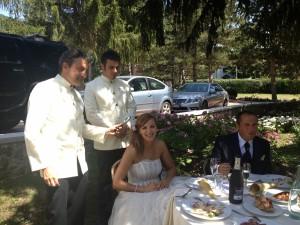 matrimonio Rocca di Botte